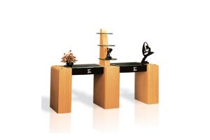 Double Table Nail Station - XN2